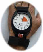 PA Altimeter