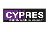Cypres logo