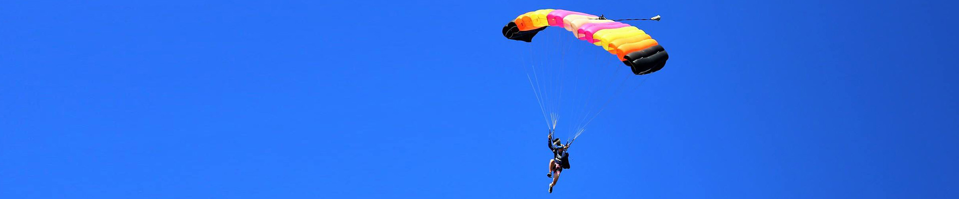 Paul C Photo Skydive Parachute Australia