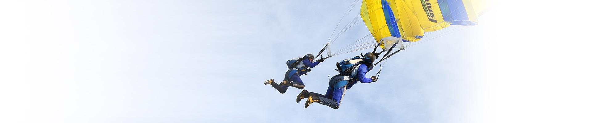 CRW Parachutes Australia